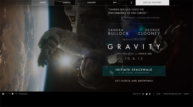 website-gravity
