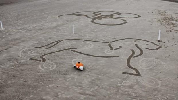 Disney Research - BeachBot (5)