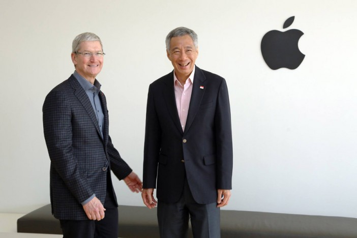 lee-hsien-loong-apple