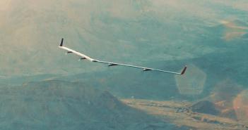 โดรน Aquila ทดสอบบินครั้งแรกเพื่อภารกิจเชื่อมต่อผู้ใช้งานอินเทอร์เน็ต 4,000 ล้านคน