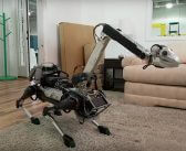 SpotMini หุ่นยนต์รุ่นใหม่ล่าสุดจาก Boston Dynamics