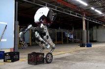 boston dynamics new robot
