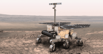 The ExoMars rover