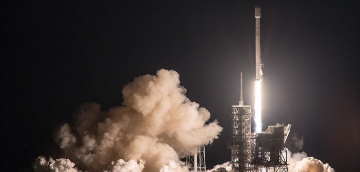 spacex falcon9 EchoStar