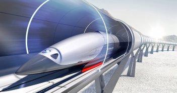 บริษัท Hyperloop ที่มีความก้าวหน้าด้านเทคโนโลยีมากที่สุด
