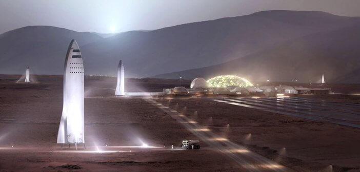 จรวด BFR จรวดรุ่นใหม่ล่าสุดจากบริษัท SpaceX ฉบับสมบูรณ์