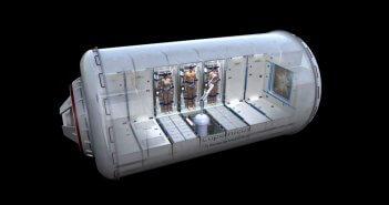 แบบจำลองแคปซูลนอนหลับในอุณหภูมิต่ำไครโอสลีฟ Cryosleep