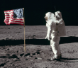 Apollo 11 First man on the moon