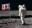 Apollo 11 First man on the moon