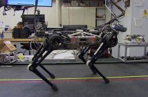 MIT's blind Cheetah 3 robot