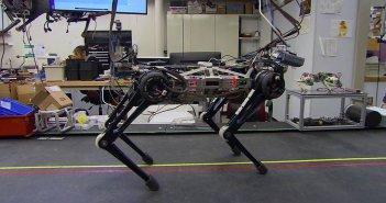 MIT's blind Cheetah 3 robot