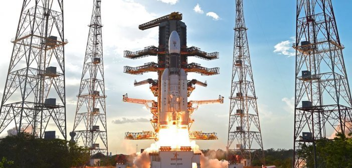 India will send manned flight into space by 2022