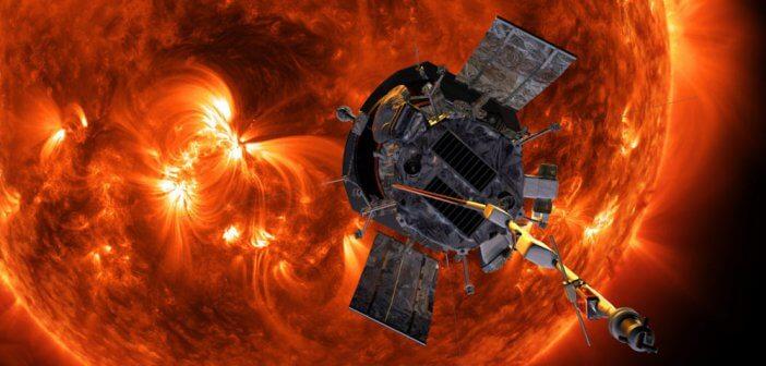 Parker Solar