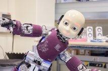 the-icub-humanoid-robot