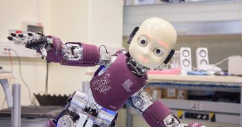 the-icub-humanoid-robot