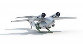 โดรน Sparrow ปฏิวัติวิธีการขึ้นบินแบบใหม่ด้วยการกระโดดคล้ายนก