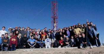 students-rocket-to-space-first-time