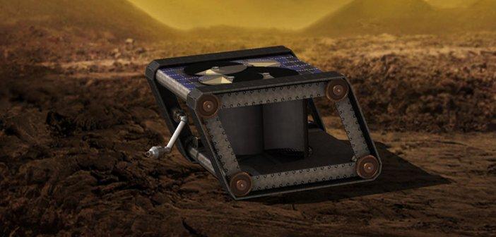nasa-venus-rover-challenge